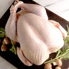 where to find a fresh local turkey for your thanksgiving meal