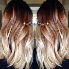 Dark Blonde To Light Blonde Ombre Best 25 Color Melting Hair Ideas On Pinterest Color Melting