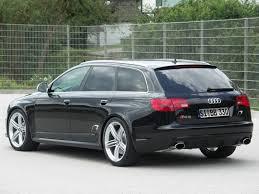 audi rs wagon b u0026b audi rs6 v10 sport wagon up to 715hp