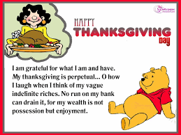 thanksgiving happy thanksgiving day card with quote for