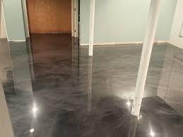 basement epoxy floors in holmdel nj epoxy floors polished