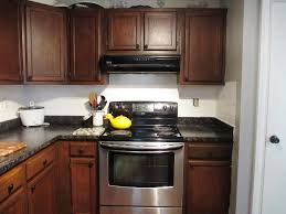 Finishing Kitchen Cabinets Ideas by Best Kitchen Cabinet Stain Color Ideas Of Staining Kitchen