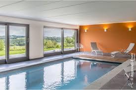 hotel durbuy avec chambre maison de vacances 5 étoiles avec piscine et à proximité de durbuy