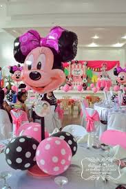 minnie mouse theme party ruthdelacruz minnie mouse themed party