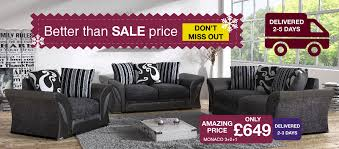 Sofa Beds On Sale Uk Cheap U0026 Discount Sofas Beds Uk Cheap Fabric Sofas Amazing Value