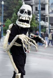 Big Head Halloween Costumes Trick Treat Keeping Sweet Fragrances Cultures