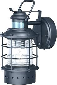 decorative motion detector lights dusk to dawn motion sensor outdoor lighting pupusasdelcomal info