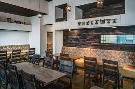 Fast Casual Restaurant Interior Design Fast Casual Ethiopian Eatery To Arrive In Columbia Heights This