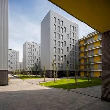 efidis siege social burgos garrido arquitectos social housing in carabanchel