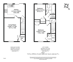 two bedroom house floor plans plans two story two bedroom house plans