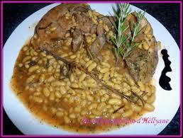cuisiner des flageolets selle d agneau aux flageolets passiflore d héllyane