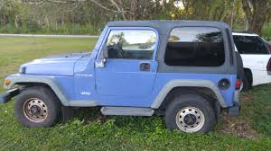 aqua jeep wrangler good bye 97 jeep wrangler u2014 steemit