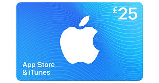 gift card app store itunes gift cards 50 pack 25 business apple uk