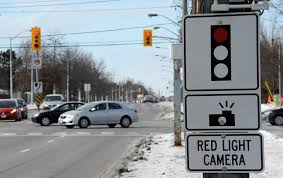 traffic light camera locations red light cameras snapping shots of offending drivers at new
