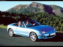 mazda mx5 2000 pictures information u0026 specs