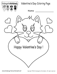 prentresultaat vir clip art valentine day cut paste worksheets