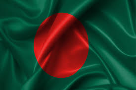 Bangladesi Flag Wasa Global Tour And Travel Ab