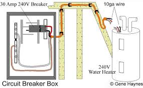 water heater wiring diagram water wiring diagrams instruction