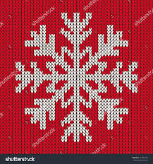snowflake ornament on background stock vector