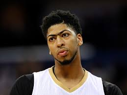 why anthony davis being done for the season could be good for