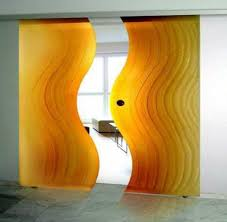 Interior Door Frosted Glass by Unusual Interior Doors Especially These Made In Glass Best