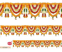 flower toran wedding flowers decoration mandap flower torans