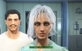 personalizing your hairstyle for a younger look 20 famous faces recreated in u0027fallout 4 u0027 business insider