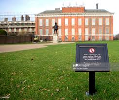 general views of kensington palace photos and images getty images