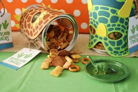 dinosaur party favors diy dinosaur party favor container party ideas activities by