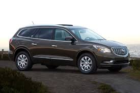 2015 buick enclave warning reviews top 10 problems you must know