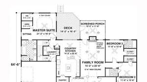 simple home floor plans marvelous best 25 small country homes ideas on simple