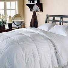Northern Lights Comforters Down Comforters Down Bedding Hsn