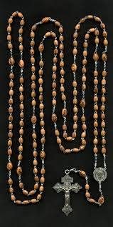 rosaries 15 decade rosaries of