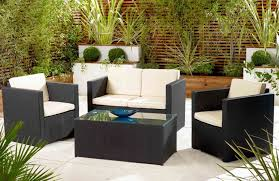 Garden Patio Furniture Garden Patio Furniture Creating A New Design Style For Your