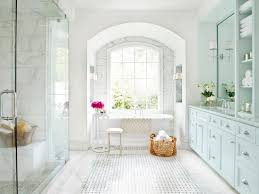 Hgtv Bathroom Design Ideas Old World Master Bathroom Mark Williams Hgtv Marble White