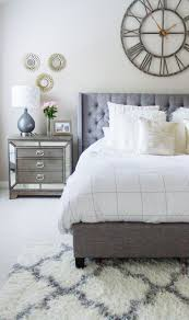 Gray And White Bedroom 319 Best Master Bedroom Decoration Ideas Images On Pinterest