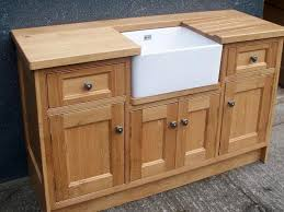 Kitchen Base Cabinets - Sink base kitchen cabinet