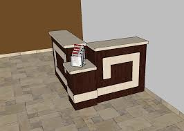 Small Reception Desk Ideas by Office Table Reception Desk Ideas Ikea Reception Desk Ideas Diy