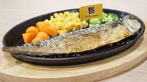 chou cuisine อร อยก บม อง ายๆ แต อย ท องท ร าน chou nan central พระราม 9