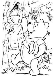 disney animal friends coloring book kids coloring pages