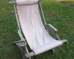patio sling chair etsy