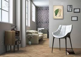 Retro Living Room Art 2017 Modern Wall Art Nordic Vintage Leaf Painting Retro Plant Oil