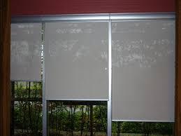 shades window