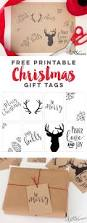 printable christmas gift tags love paper crafts