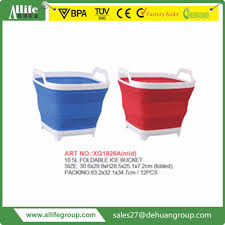 folding bucket with lid folding bucket with lid suppliers and
