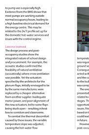 tm57 study cibse journal april 2015