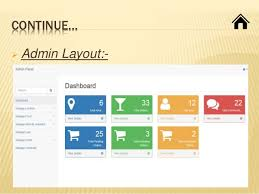 layout web portal foodies an e food inventory management portal