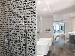 Bathroom Wallpaper Modern - 21 best wet system 2013 images on pinterest bathroom wallpaper