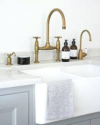 Grohe Kitchen Faucets Reviews by Brass Faucet Kitchen U2013 Fitbooster Me