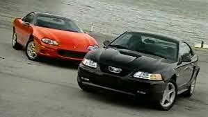 camaro z28 vs mustang gt 1999 chevrolet camaro z28 vs ford mustang gt comparison test drive